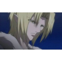 Image of Kamui of the Golden Wolf