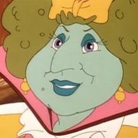 Image of Queen Dwarfeen