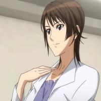 Image of Shiori Tsuzuki