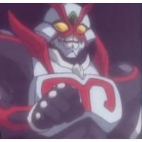 Image of Mega-Rider