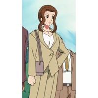 Image of Ms. Fukushima