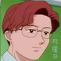 Image of Mr. Matsumoto
