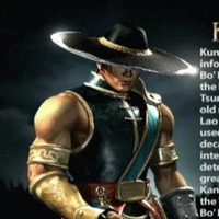Image of Kung Lao
