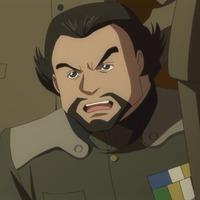 Lt. Col. Kusakabe