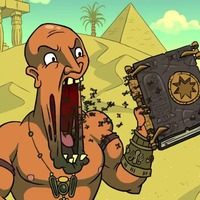 Image of Imhotep