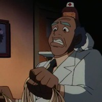 Harvey Dent's Doctor