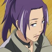 Image of Gen Suzuno