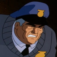 Patrol Sgt