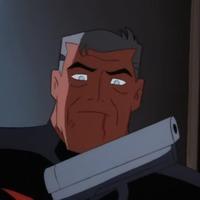 Bruce Wayne (older)