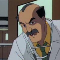 E.R. Toxicologist