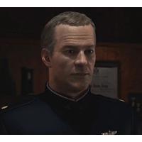 Image of Major Elliot