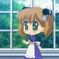 Image of Kunugi-tan