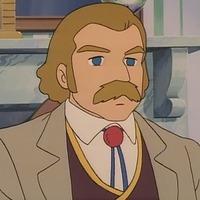 Image of Mr. Herbert