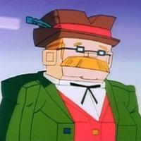 Image of Mayor Squaresly