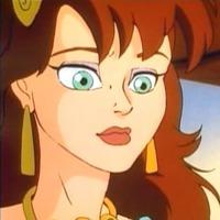 Image of Princess Lana