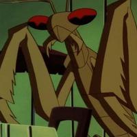 Mutant Mantis
