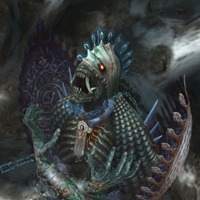 Image of Dark Anima