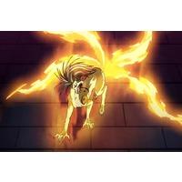Image of Kuyo (Monster form)