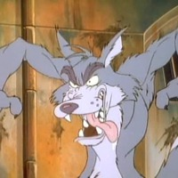 Image of Wolfman