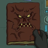 Image of The Necronomicon Ex-Mortis