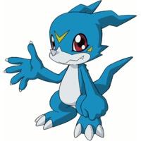 Image of Veemon