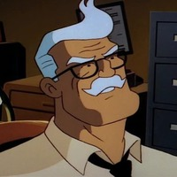 Image of Commissioner James Gordon