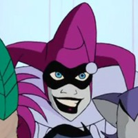 Image of Harley Quinn (actrees)