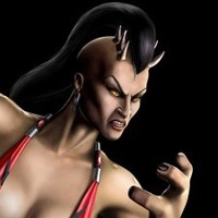Image of Sheeva