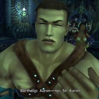 Image of Barthello