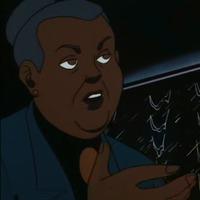 Dr. Nora Crest