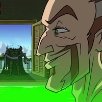 Image of Ra's al Ghul