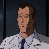 Dr. Kirt Langstrom
