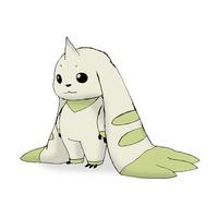 Image of Terriermon