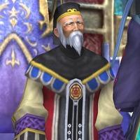 Image of Grand Maester Yo  Mika