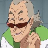 Image of Mr. Cho