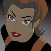 Detective Sonia Alcana