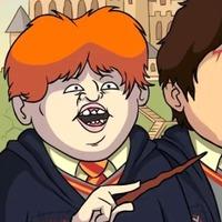 Image of Ron Weasley