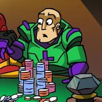 Image of Buzz Lightyear