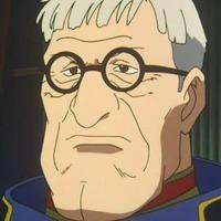 Image of Colonel Aji