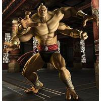 Image of Goro