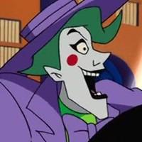 Image of The Joker (actress)