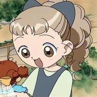 Image of Reiko Fujiwara (child)