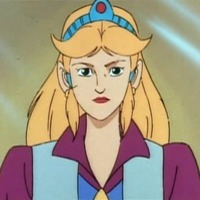 Image of Princess Zelda