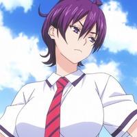 Image of Miyoko Houjou