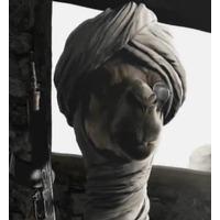 Image of Militia Commander