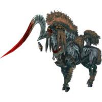 Image of Dark Ixion