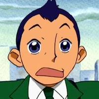 Image of Kouji Senoo
