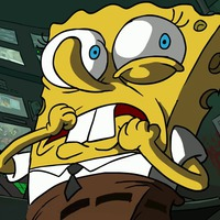 Image of SpongeBob SquarePants