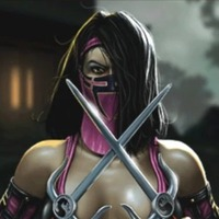 Image of Mileena 2.0