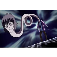 Image of Kubisaku Nagai (Monster form)